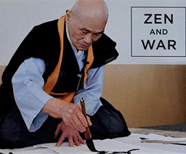 Zen and war