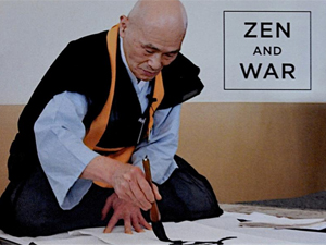 Zen and war