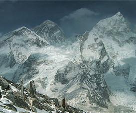 Himalaya Alert