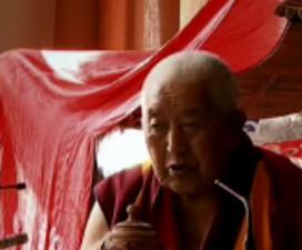 Lopön Tenzin Namdak