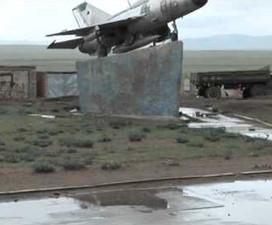 Grenzen verleggen in Mongolië