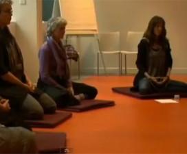 Mindfulness mainstream