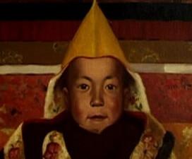 14 Dalai Lama's