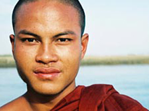In Birma