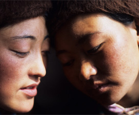 Becoming a woman in Zanskar