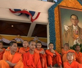 Boeddhisme en de wereld