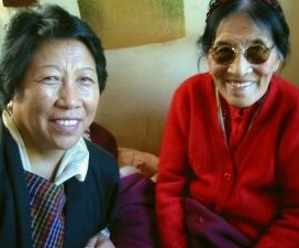 Bhutan: Women of the Dragon Kingdom (deel III)