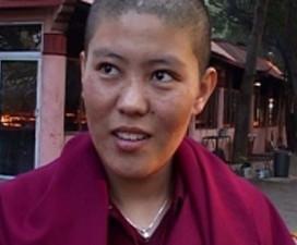 Boeddha als boek