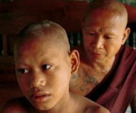 Buddha's Lost Children Revisited