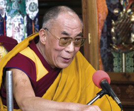 The Dalai Lama: 50 years after the fall of Tibet