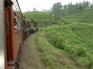 Future Express – Sri Lanka