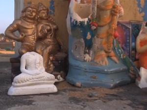 Sri Lanka, het geschonden paradijs