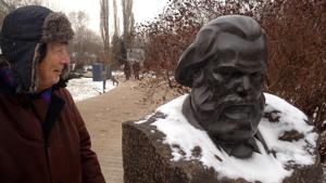 Een meester in Moskou