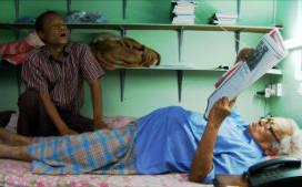 De Naakte Waarheid Van Myanmar